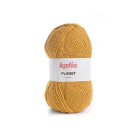 Katia Planet 3987 - Saffraangeel