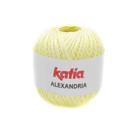 Katia Alexandria 28 - Pastelgeel