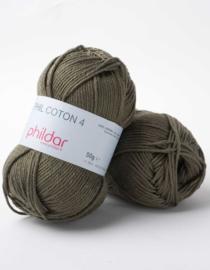 Phildar Coton 4 Lichen