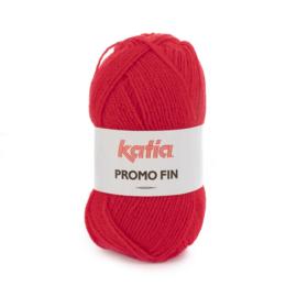 Katia Promo Fin 810 - Rood