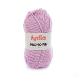 Katia Promo Fin 608 - Medium paars