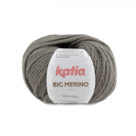 Katia Big Merino 50 - Reebruin