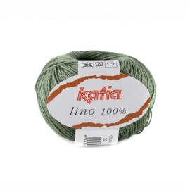 Katia Lino 100% 32 - Resedagroen
