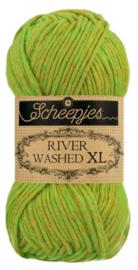 Scheepjes River Washed XL 980 Narmada