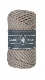 Durable Rope 340 taupe
