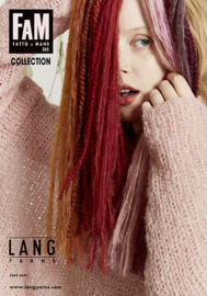 Lang Yarns Fatto a Mano 265 Collection
