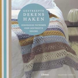 Gestreepte dekens haken - Haafner Linssen