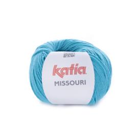 Katia Missouri 30 - Turquoise