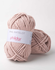 Phhildar Matelot Rose des sables