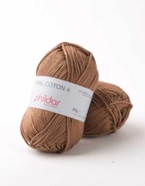 Phildar Coton 4 Cappucino