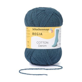 Regia Cotton Denim 2866