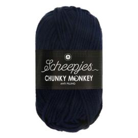 Scheepjes Chunkey Monkey 1011 Slate