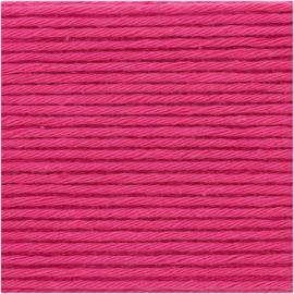 Rico Creative Cotton Aran 179 Flamingo