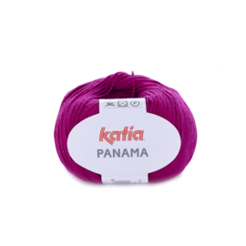 Katia Panama 73 - Fuchsia