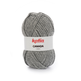 Katia Canada 38 - Grijs