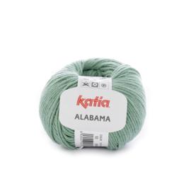 Katia Alabama 53 - Mintgroen