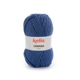 Katia Canada 44 - Nachtblauw