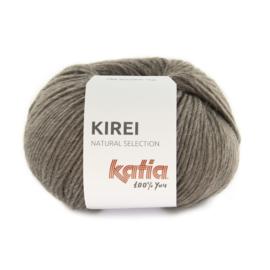 Katia Kirei 1 - Bleekbruin