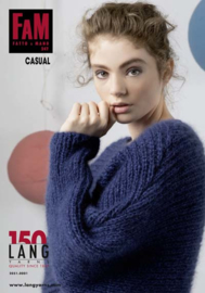 Lang Yarns Fatto a Mano 247 CASUAL