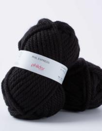 Phildar Express Noir