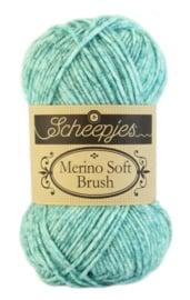 Scheepjes Merino Soft Brush 254 Israels