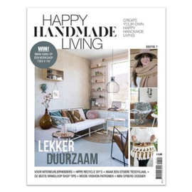 Happy Handmade Living 7