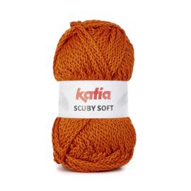 Katia Scuby Soft 310 - Oranje
