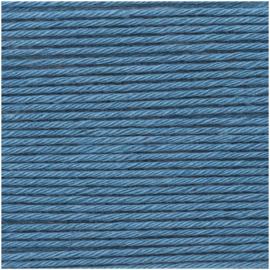 Rico Baby B Cotton Soft DK 057 grijs-blauw