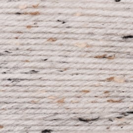 Rico basic Super Big Tweed Aran 001 Naturel