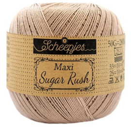Scheepjes Maxi Sugar Rush 257 Antique Mauve