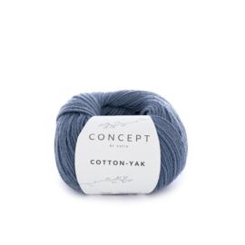 Katia Concept Cotton-Yak 116 - Jeans