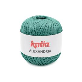 Katia Alexandria 18 - Turkooisblauw