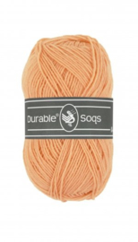 Durable Soqs 211 Peach