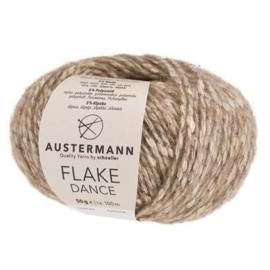 Austermann Flake Dance 03 taupe