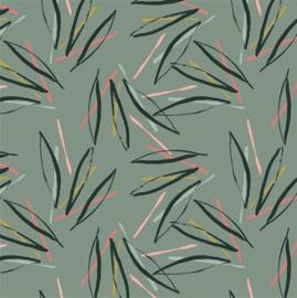 Fantasy Stripes 7750-04