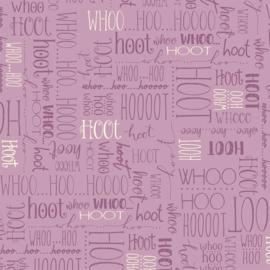 Whoo's Hoo 51596-8