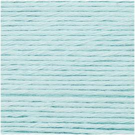 Rico Creative Cotton Aran 32 Lightblue