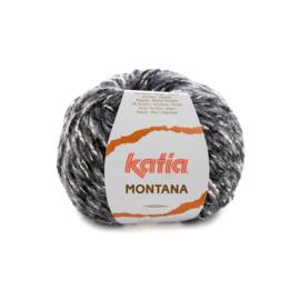 Katia Montana 74 - Donker grijs