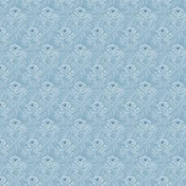 Delightful 10253 Blue