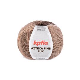 Katia Azteca Fine Lux 402 - Beige-Bruin