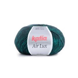 Katia Air Lux 74 - Smaragdgroen