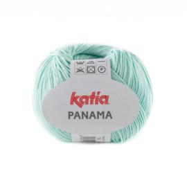Katia Panama 79 - Bleekgroen