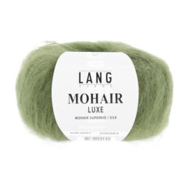 Lang Yarns Mohair Luxe 097