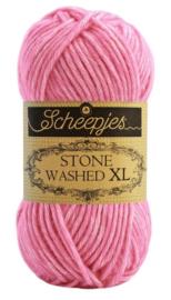 Scheepjes Stone Washed XL 876 Tourmaline