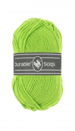 Durable Soqs 2155 Apple green