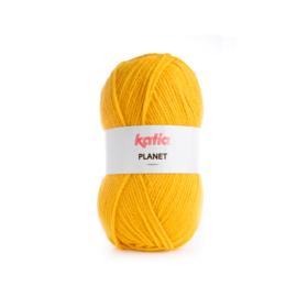Katia Planet 4001 - Licht geel