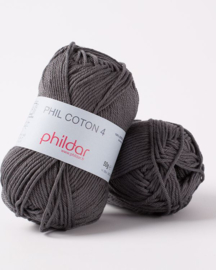 Phildar Coton 4 Minerai