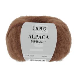 Lang Yarns Alpaca Superlight 0167