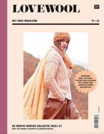 Love Wool nr 11