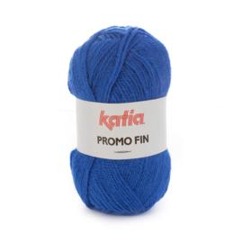 Katia Promo Fin 163 - Nachtblauw